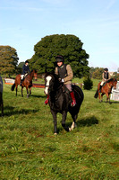 07.10.12 Introduction to Hunting at Deer Park XC