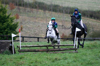 28.10.12 Deer Park XC Hunter Trials