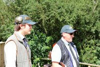 17.08.12 Shotgun & Chelsea Bun Club Competition at The Oxfordshire Shooting School.