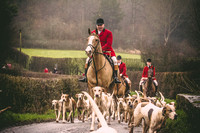 Cotswold Hunt 2-Jan-16