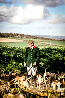 15.11.14 PALMER MARLBOROUGH AT SPETISBURY BY INVITATION OF THE PIMPERNEL BEAGLES
