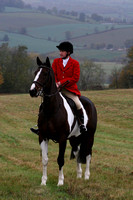 Cotswold Hunt Opening Meet - 5th November 2011