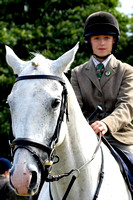 Cotswold Hunt and Farmers Show